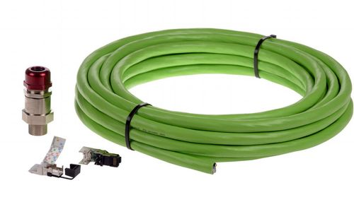 AXIS SKDP03-T CABLE EXCAM 95M (01542-001)