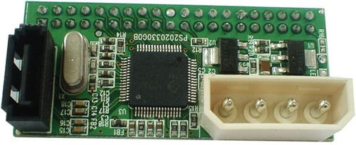ST LAB Parallel ATA to Serial ATA (S-240)