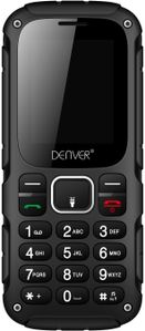 DENVER GSM phone with dual sim (WAS-18110M)