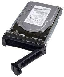 DELL 480GB SSD SAS 12Gbps 512 2.5in Hot-Plug Drive PM5 M, 3 DWPD, 2628 TBW (400-BCLW)