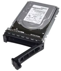DELL 3.84TB SSD SAS Read Intensive (400-AZBY)