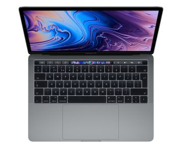 "APPLE MacBook Pro 13"" Retina m/Touch Bar Space Gray, Quad-core i7 2,7GHz, 16GB RAM, 1TB SSD, Intel Iris Plus Graphics 655 (Z0V8-PMD-MR9R2H/A_1)"