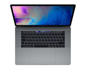 "APPLE MacBook Pro 15"" Retina m/Touch Bar Space Gray, 6-core i7 2.6GHz, 32GB RAM, 1TB SSD, Radeon Pro Vega 4GB (Z0V1-MDG-MR942H/A_1)"