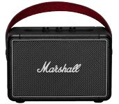 MARSHALL ELECTRONICS Kilburn II, Ledning & Trådløs, 3.5mm/ Bluetooth,  52 - 20000 Hz, Sort (1001896)