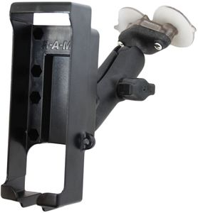RAM MOUNT RAM SUCTION MOUNT FOR GARMIN GPS 12 SERI (RAP-B-148-GA1)