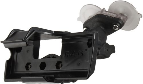 RAM MOUNT RAM SUCTION MOUNT FOR GARMIN GPS II & II (RAP-B-148-GA2)