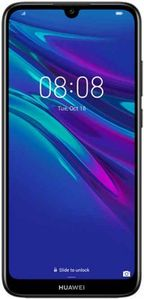 HUAWEI Y6 (2019) 32GB - Dual Sim - Midnight Black (51093KGW)
