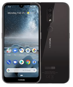 NOKIA 4.2 DS 3/32 Black (719901070841)
