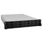 SYNOLOGY RS3617xs+ 12-Bay NAS-Rackmount