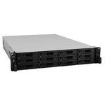 SYNOLOGY Bundle RS2418+ ext.warranty 2 years (EW202+RS2418+)