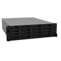 SYNOLOGY Bundle RS2818RP+ 16-Bay NAS-Rackmount + ext.warranty 2 years