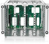 HPE Box1/2 Cage/ Backplane Kit - SATA - SAS (826691-B21)