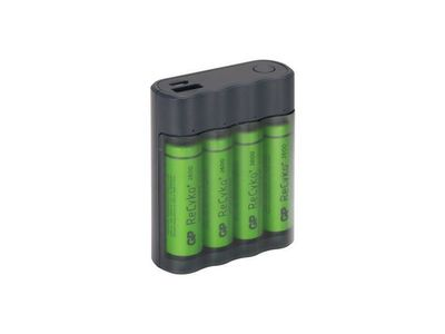 GP Charge AnyWay batteriladdare_ GPX411270AAHCE-2WB4 (202222)