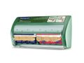 CEDEROTHS Plaster Disp with 40 Textile Plasters