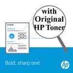 HP Tonerpatron for Color LaserJet Enterprise Black (cf360X)