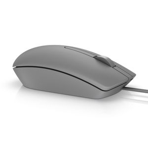 DELL Optical Mouse-MS116 Grey (570-AAIT)