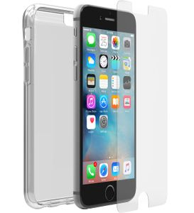 OTTERBOX Clear Protect IP6S 100% CLR SKIN+ALPH (78-50922)
