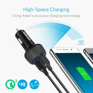 ANKER PowerDrive Speed Black (A2228H11)