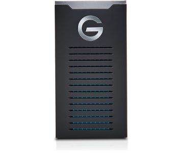 G-TECHNOLOGY G-DRIVE Mobile SSD R-Series (0G06052)