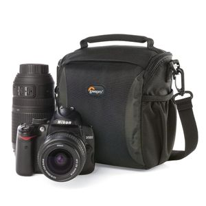 LOWEPRO FORMAT 140 BLACK (LP36511-0WW)