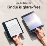 "AMAZON Kindle Oasis 7"" 8GB Lesebrett,  vanntett, 8GB, 7"" HD Touch, WiFi, 300 ppi, sort (B06XDK92KS)"