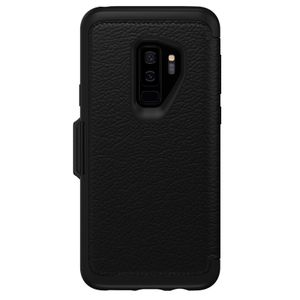 OTTERBOX STRADA FOLIO SAMSUNG NEXT GEN GALAXY S + SHADOW BLACK ACCS (77-58178)