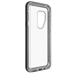 LIFEPROOF NEXT SAMSUNG GALAXY S9+CLEAR/ BLACK (77-58207)