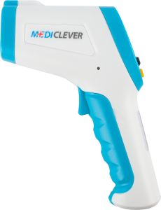 GOCLEVER INFRARED THERMOMETER (HTEMPNB)