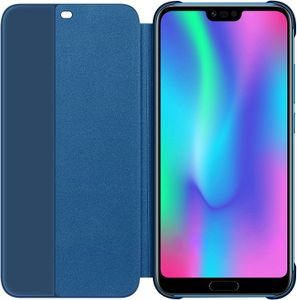 HONOR 10 VIEW COVER BLUE (51992479)