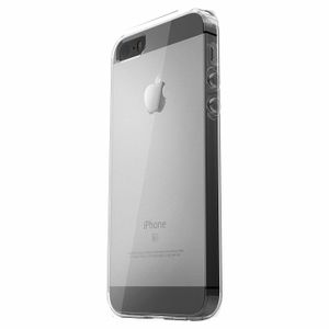 OTTERBOX Clear Skin & Alpha Glass BNDLE iPhone SE (78-50947)