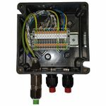 AXIS EXTB-3 JUNCTION BOX EXCAM (01537-001)