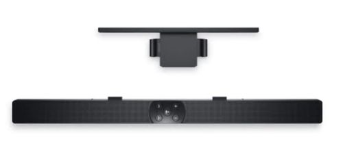 DELL PRO STEREO SOUNDBAR AE515M                                  IN CONS (DELL-SB-AE515M)