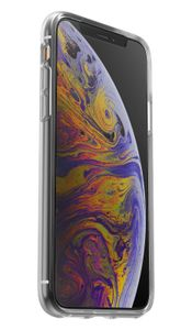 OTTERBOX CLEARLY PROTECTED SKIN IPHONE 2018 5.8 WITH ALPHA GLASS (78-51942)