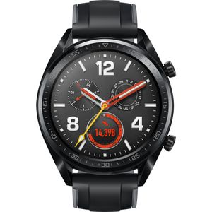 HUAWEI Watch GT bk | Huawei Watch GT Graphite Black (55023255)