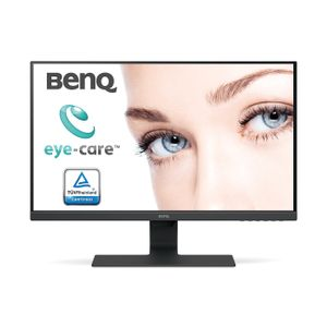 BENQ 27 GW2780_ 1920x1080 IPS 5ms 16_9 HDMI/ VGA/ DP_  Black (9H.LGELB.QBE)