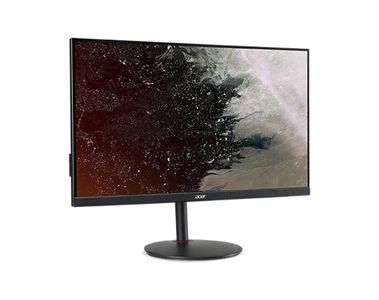 "ACER 27"" LED Nitro XV272P 1920x1080 IPS, 144hz, 1ms, HDR 400, FreeSync, 2xHDMI/DP (UM.HX2EE.P07)"