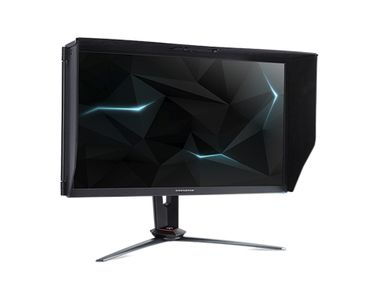 ACER XB273KGPbmiipprzx 27in UHD Gsync Monitor (UM.HX3EE.P13)