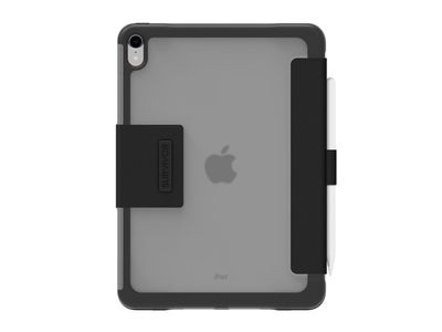 GRIFFIN Survivor Tactical folio case New iPAD 11'' 2018 - Black (GIPD-003-BLK)