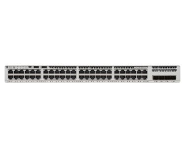 CISCO CATALYST 9200L 48-PORT POE+ 4 X 10G NETWORK ESSENTIALS       IN CPNT (C9200L-48P-4X-E)