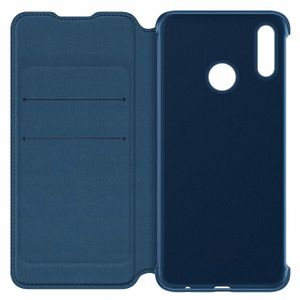 HUAWEI P Smart 2019, Flip Cover, Blue (51992895)