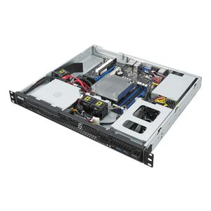ASUS Server Barebone RS100-E10-PI2 (90SF00G1-M00050)