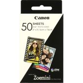 CANON Zink Paper ZP-2030 50 SHEETS