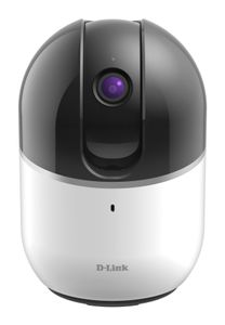 D-LINK DCS-8515LH PAN TILT WIFI CAMERA MYDLINK HD CAMERA                IN CAM (DCS-8515LH)
