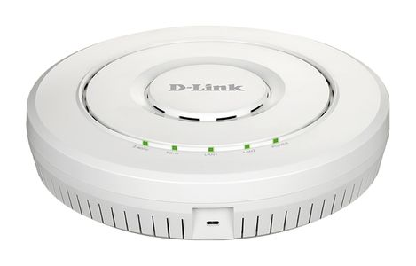 D-LINK Wireless AC2600 Wave2 Dual-Band Unified Access Point (DWL-8620AP)