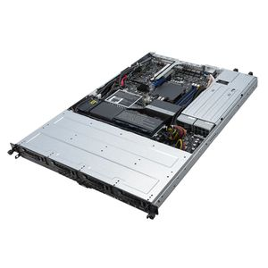 ASUS RS300-E10-PS4 | SERVER BAREBONE (90SF00D1-M00010)