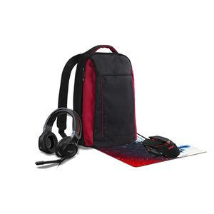 ACER NITRO GAMING PACK 4in1 including Backpack headset mouse and mousepad (NP.ACC11.024)