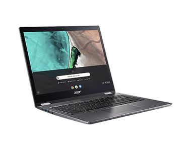 ACER ChromeBook CP713-1WN-35BH i3-8130U 13.5inch Multi-touch LCD 8GB RAM 128GB eMMC 3-cell Chrome OS (NX.EFJED.032)