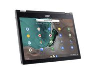 ACER Chromebook Spin 13 CP713-1WN-530V i5-8250U 13.5inch Multi-touch LCD 8GB RAM 128GB eMMC 3-cell Chrome OS (NX.EFJED.033)