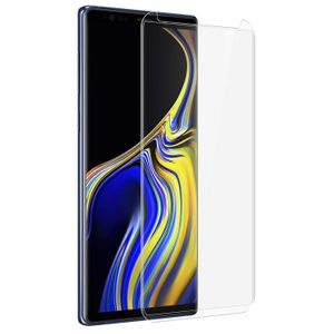 4smarts Glas Screen Protector For Samsung Galaxy Note 9 Curved glas (493265)