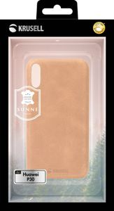 KRUSELL SUNNE COVER HUAWEI P30 VINTAGE NUDE (61672)